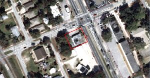 5 Volusia County Aerial