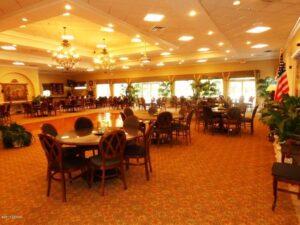 Banquet/Ball Room