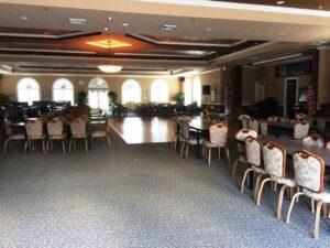 Banquet/Ballroom