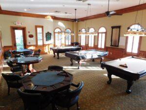 Billiards/Card Room