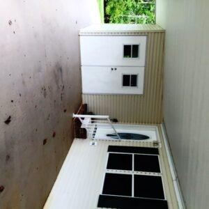 Carport & Utility Room