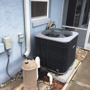 Heat/AC Unit
