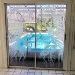 Florida Room to Inground Pool