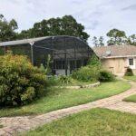 Backyard-Pool & Patio