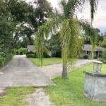 Concrete Driveway to Home & Detached Garage