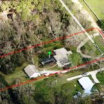 Volusia County Aerial