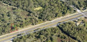 Volusia County Aerial View 2
